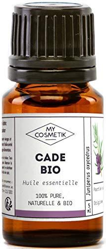 Olio Essenziale di Cade Organico - MyCosmetik - 10 ml
