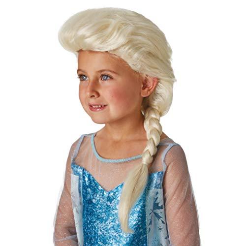 Frozen - Parrucca Elsa