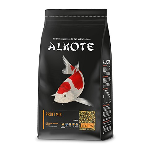 AL-KO-TE Mix di mangimi professionale