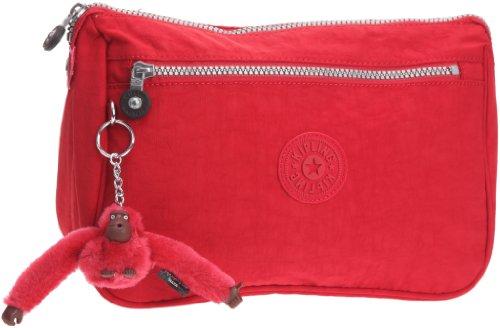 Kipling Beauty Case, rosso (Rosso) - K13618100