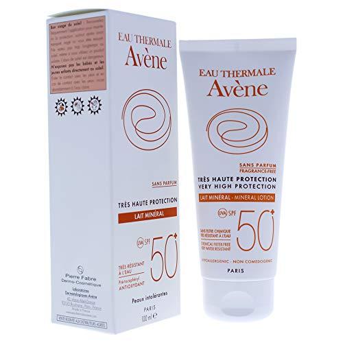 Avene Latte Schermo Minerale Spf50+ - 1 unita