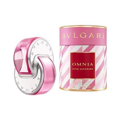 Bulgari Omnia Pink Sapphire Edt Limited Edition - 65 Ml