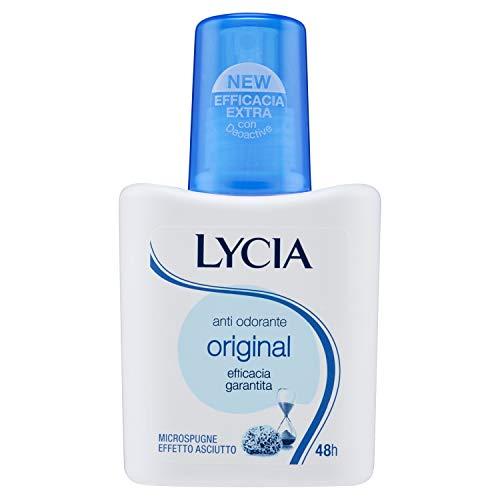 deodorante senza alcool original vaporizzatore da 75 ml