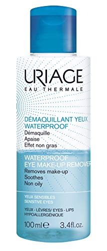 Uriage Struccante Occhi Waterproof - 100 ml