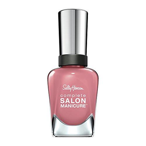 Sally Hansen Nudo Protegge VAO Salon Manicure Top Coat 206One in a melone 14,7ml