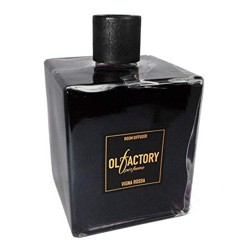 OlFactory - Vigna Rossa 1000 ml Home Diffuser