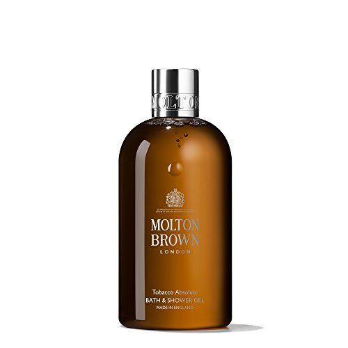 Molton Brown Women's Tobacco Absolute Bath & Shower Gel 300Ml