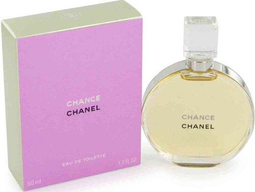 Chanel Chance eau de toilette 50ml