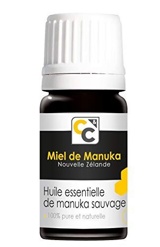 Comptoirs Et Compagnies Olio Essenziale Di Manuka Selvatico - 5 Ml