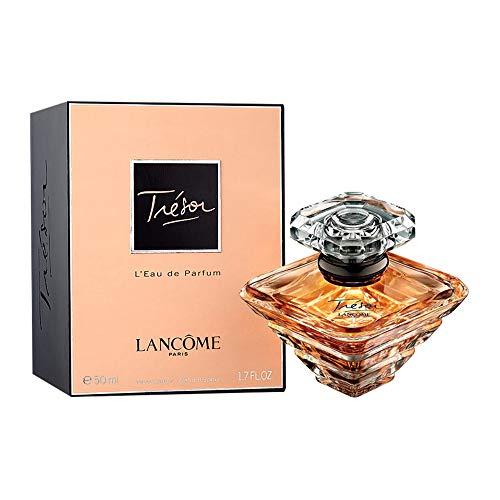 Lancome Tresor Eau de parfum spray 50 ml donna