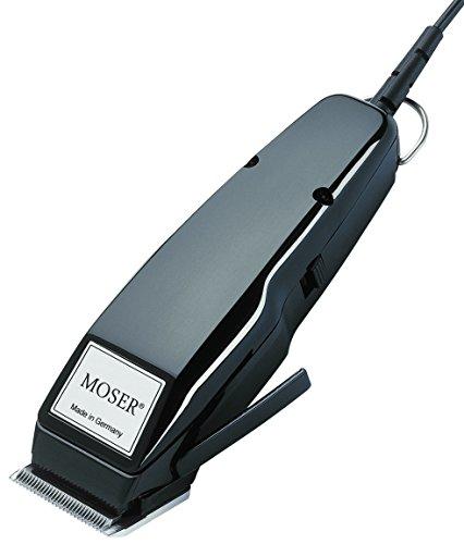 Moser Clam-Shell 1400-0075 Tosatrice per animali, con filo