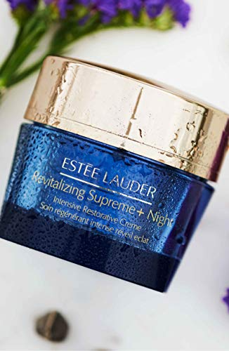 Estée Lauder Revitalizing Supreme+ Night Intensive Restorative Crema Viso, 50 ml