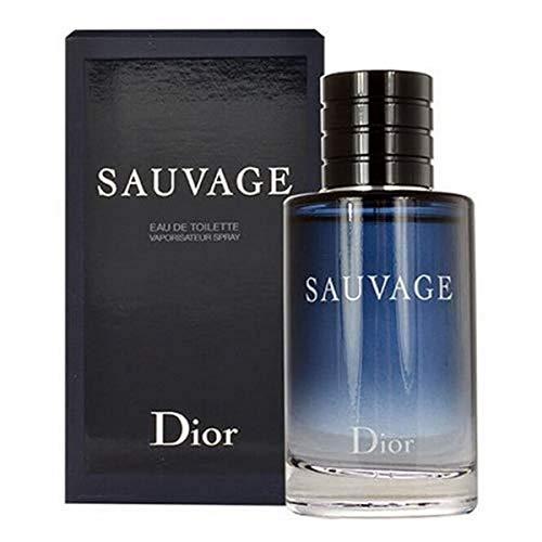 Dior, Sauvage, Eau De Toilette - 60 ml