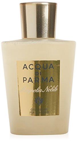 Acqua di Parma Nobile Gel Doccia Donna Magnolia - Sublime, 200ml