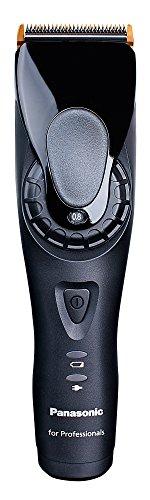 Panasonic ER-DGP82 Tagliacapelli Professionale, Batteria agli ioni di litio, Nero