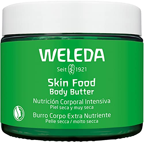 WELEDA Burro Corpo Extra Nutriente - 150 ml.
