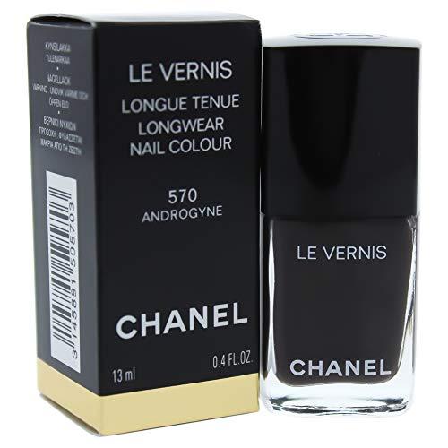 Chanel Le Vernis 570 Androgyne Smalto, Decorazione Unghie Manicure e Pedicure - 10 ml