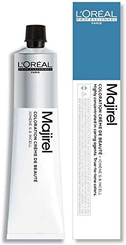 L'Oréal Majirel Colorazione per capelli, 10Biondo Platino, confezione da 50ml