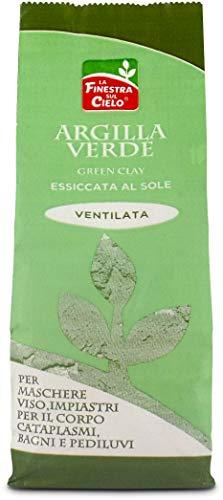 La finestra sul cielo Argilla Ventilata - 500 g