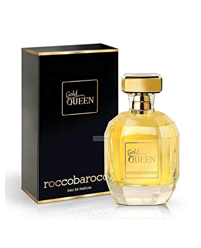 Rocco Barocco Gold Queen EDP, 100 ml, Vapo