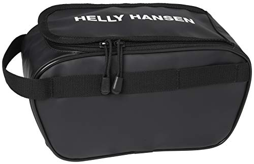 Helly Hansen Hh Scout Wash Bag Di Cui Avere Bisogno, Unisex – Adulto, Black, STD