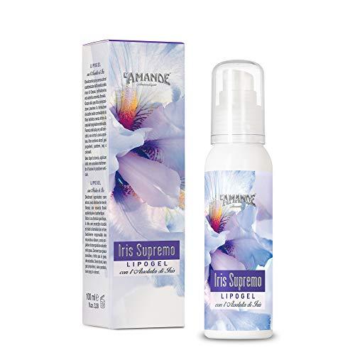 L'Amande Lipo Gel Iris Supremo - 100 ml