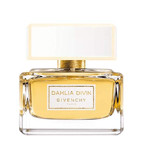 Givenchy, Dahlia Divin, Eau de Parfum con vaporizzatore, 50 ml