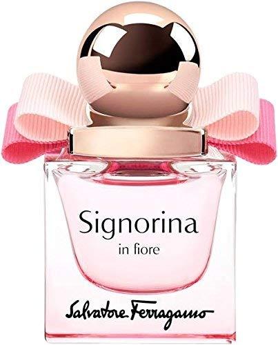 Salvatore Ferragamo Signorina In Fiore Eau de Toilette, 20 ml