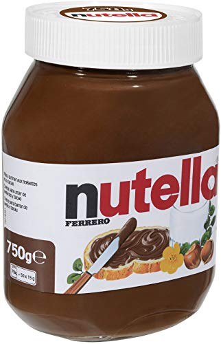 Nutella - 750 g