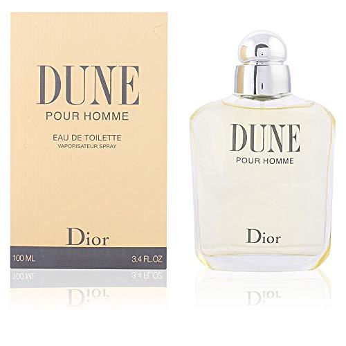 Christian Dior Dune Pour Homme Eau de Toilette, Uomo, 100 ml