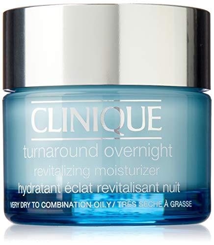 Clinique Turnaround Overnight Revitalizing Moisturizer 50 ml crema notte idratante rivitalizzante
