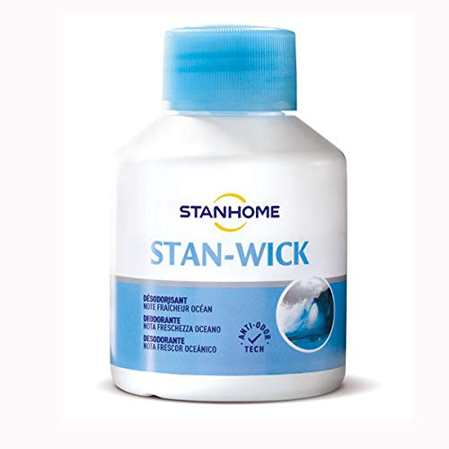 STANHOME Stan-Wick Oceano Profumatore per Ambienti Freschezza Oceano