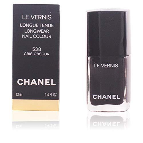 Chanel Le Vernis 548 Blanc White Smalto, Decorazione Unghie Manicure e Pedicure - 10 ml