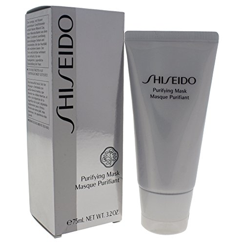 Shiseido Global Line Maschera per il Viso - 75 ml