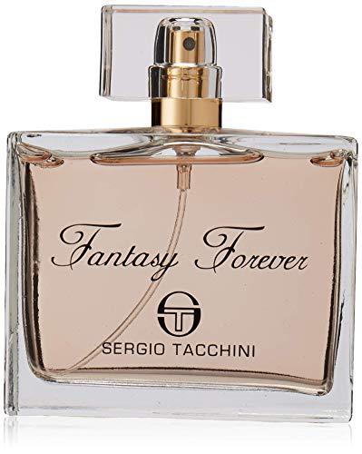 SERGIO TACCHINI Fantasy Forever - Eau de Toilette Donna, 100 ml