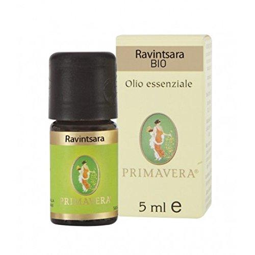 Flora Olio Essenziale di Ravintsara Bio Codex, 5 ml