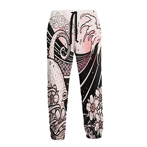 Giapponese Stile Tatuaggio Originale Disegno Del Disegno Unisex 3D Stampato Casual Hip Hop Indossa Jogger Pantaloni Fresco Pantaloni Della Tuta Uomini Donne bianco 3XL