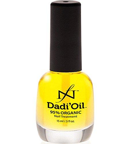Dadi'Oil, olio per trattamento unghie,15 ml (lingua italiana non garantita)
