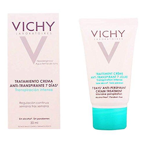 Vichy – Deo raitement Crema anti-traspirante 7 jours crema 30 ml