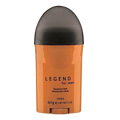 Jafra Legend Deodorant Stick 2 Oz by Jafra