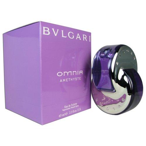 Bvlgari - Omnia amethyste, eau de toilette spry, 65 ml