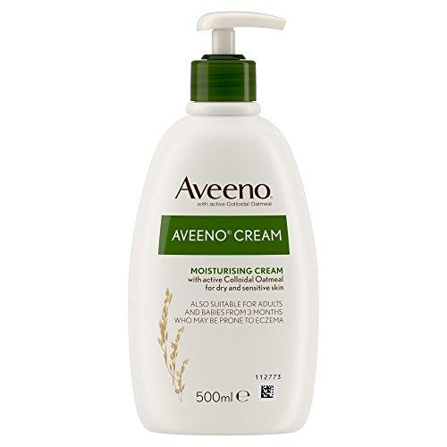 Aveeno Active Naturals Crema Corpo - 500 Ml
