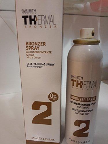Bronzea spray