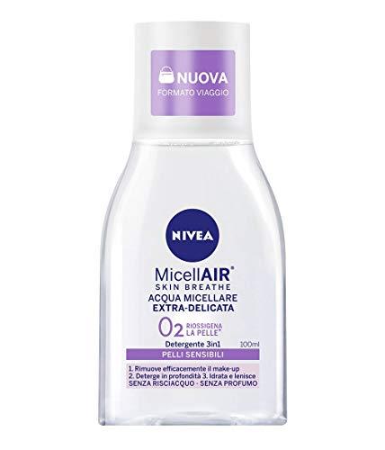 MicellAir - Acqua micellare extra-delicata per pelli sensibili 100 ml