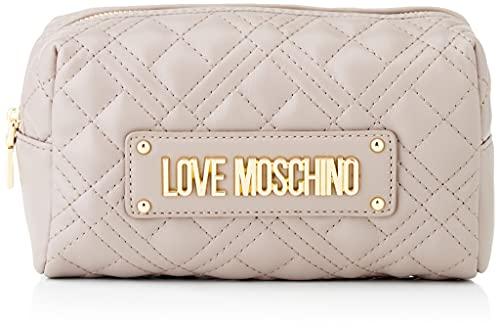 Love Moschino Donna, Borsetta, Pre Collezione Autunno Inverno 2021, Grigio, U