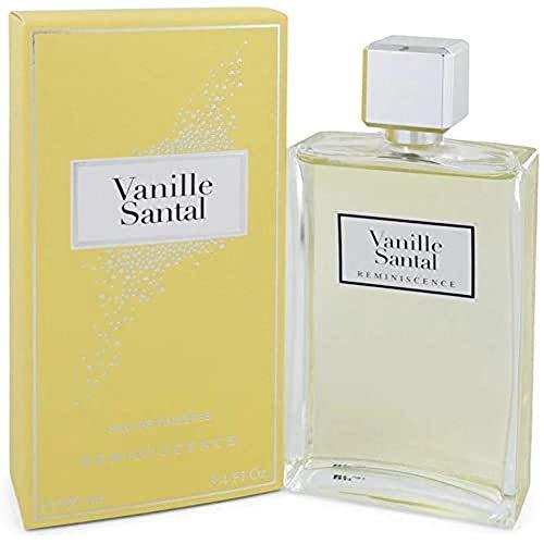 REMINISCENCE Vainilla Sándalo Perfume, 100 Millilitri