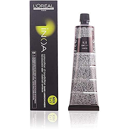 L'Oréal Professionnel Paris Colorazione ad Ossidazione - 9.13 Biondo Chiarissimo Beige Cenere x 60 ml