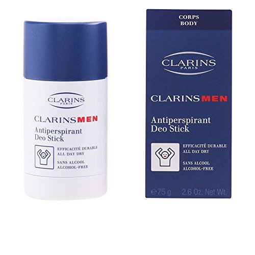 Clarins Deodorante Stick - 75 Ml