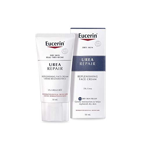 Eucerin crema calmante per la pelle secca 50ml