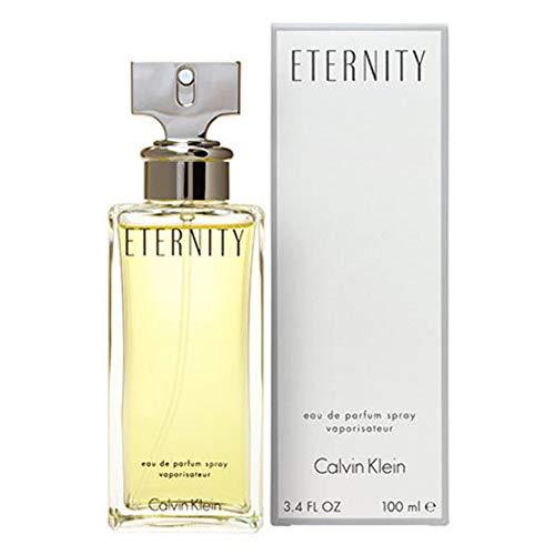 Eternity da donna di Calvin Klein - 100 ml